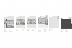Plans and section_001