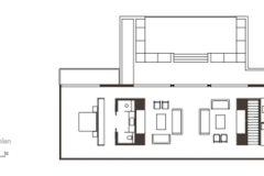 PL_El mirador - Planta baja - Ground Floor Plan98589_001