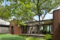 McVey Residence on the 2012 AIA Austin Homes Tour designed by AlterStudio