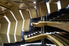 PERFORMING ARTS CENTER 007