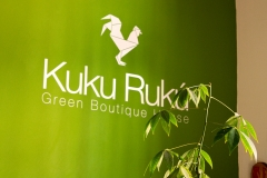 KUKU RUKU GREEN CONCEPT HOTEL AND HOSTEL 011