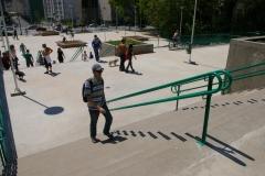 Praça Roosevelt Inauguraç_o008