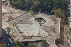 pentagono antigo
