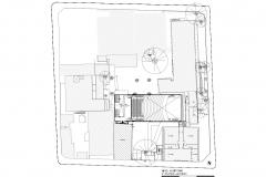 NIVEL AUDITORIO 2 PLATEA - ACCESO  AUDITORIO COLEGIO SANTA CLARA