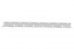 NEA-URP A-09-10 ELEVACION 1-500