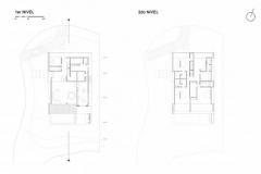 Plantas Arquitectonicas baja calidad