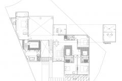 planta alta Casa LC