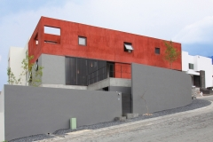 Casa Roja 1