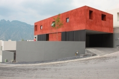 Casa Roja 2
