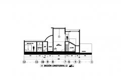 Seccion casa yahualli