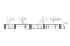fachada frontal x5