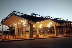 CENTRO DE EXPOSICIONES Y CONGRESOS 001
