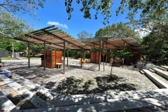 CENTRO ECOTURISTICO, RESERVA NATURAL DE HUAMACAO 001