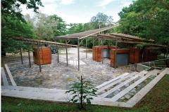 CENTRO ECOTURISTICO, RESERVA NATURAL DE HUAMACAO 002