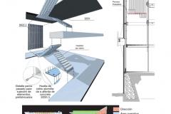 Detalle escaleras y distribucion_001