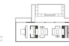 PL_El mirador - Planta baja - Ground Floor Plan98589_001