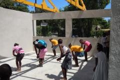 ESCUELA PRIMARIA EN HAITI 023