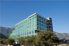 Offices on the green 005