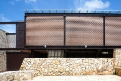 ESTANCIA MIGRATORIA EN PALENQUE, CHIAPAS 009