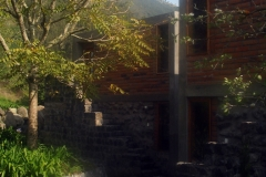 SUITES - HOTEL HACIENDA MANTELES 001