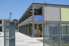 INFRAESTRUCTURA I.E ALFONSO UGARTE 001