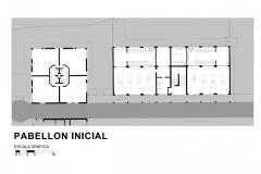 PABELLON INICIAL