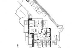 planos arquitectonicos AL VIENTO APARTMENTS