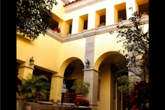 4 patio central san peregrino