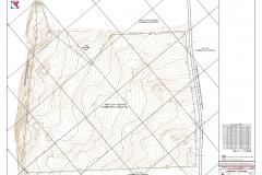 Perímetro topográfico ALTO SALAVERRY