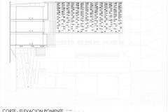 Corte-Elevacion Poniente_001