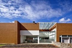 Biblioteca Central, UAEM. 001