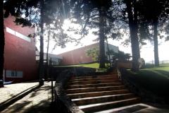 Biblioteca Central, UAEM. 003