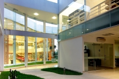 Biblioteca Central, UAEM. 005