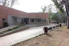BIBLIOTECA CENTRAL DE LA UNIVERSIDAD CATOLICA DE SALTA 003