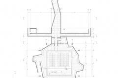 capilla del retiro_PLANTA NIVEL 1_001 copia