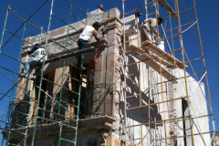 PROCESO DE CONSTRUCTIVO CASA DE LA CALLE 2DA
