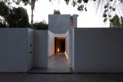 Casa Bunker. 003