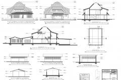 03 existente casa central y aulas CASA DE ACOGIDA NINAHUASI