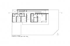 CASA EN LA ENCANTADA- JAVIER ARTADI- planta 2 pisoModel_001