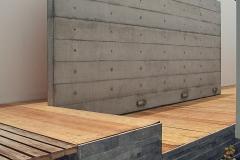 detalle puente-muro