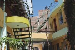 CASA ESTUDIO-TALLER. LIBRA. 004