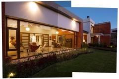 Casa Jardin GK . 001