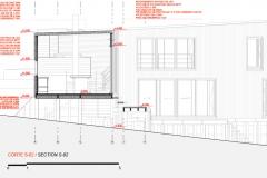 S-02 Building Section _ Autoreb