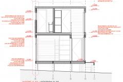 S-03 Building Section _ Autoreb