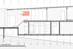 S-04 Building Section _ Autoreb