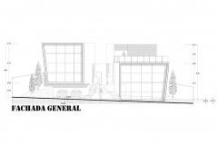 FACADA GENERAL CASA LV1 (CASA NANCHI 1 Y 2)