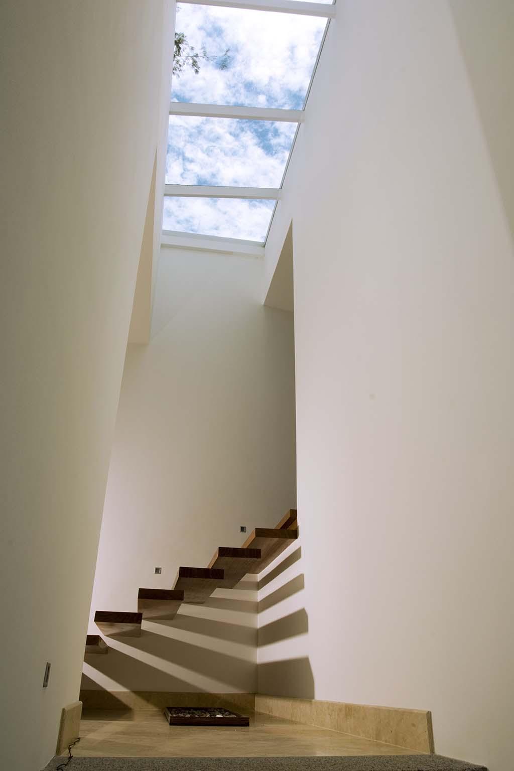 escaleras+luz