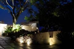 acceso noche