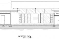 Seccion E-E