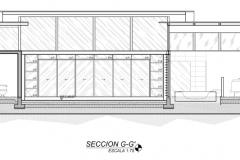 Seccion G-G